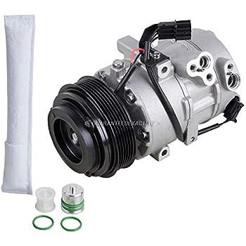 Amazon Com Oem Dve16 Ac Compressor W A C Drier For 2015