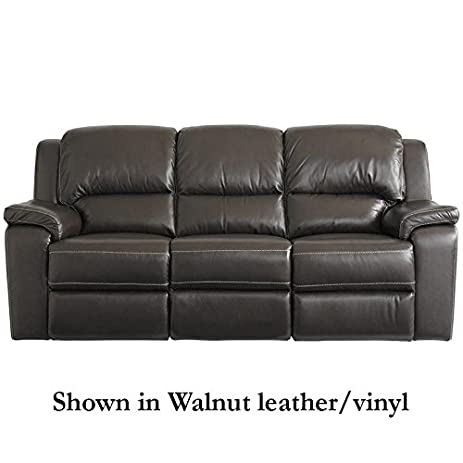 Bassett Furniture 3773P62E, 3773 P62E Motion Sofa With Power