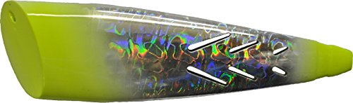 好評 Bradのキラーフィッシングギアスーパーベイトカットプラグシングルパック B007LHBP5Y 4-Inch 4-Inch - Single Pack|The Honeydew Single The Honeydew Honeydew 4-Inch - Single Pack, クロムワールド:9e95688a --- a0267596.xsph.ru
