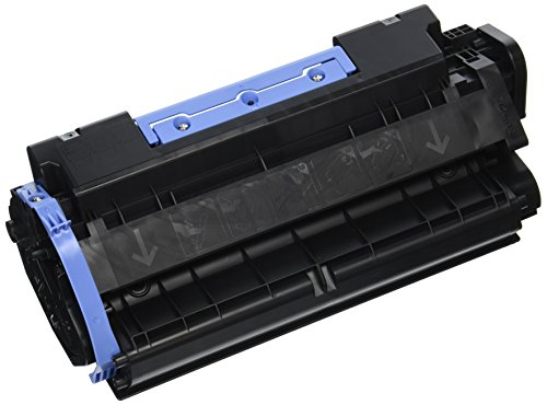 Canon CNMCARTRIDGE106 Toner Cartridge, Black, Laser, 5000 Page, 1 Each