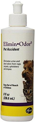 Fort Dodge Elimin-Odor Pet Stain Eliminator, 8-Ounce