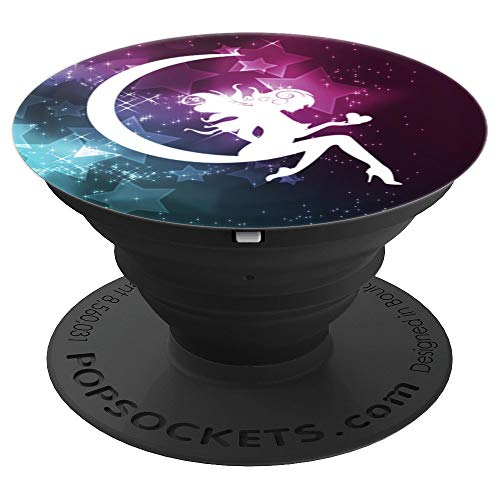Fairy Fairies - PopSockets Grip and Stand for Phones and Tablets