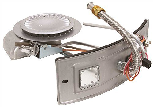 Premier Plus 6911154 Nat Gas Water Heater Burner Assembly for Series 100 Water Heater Burner