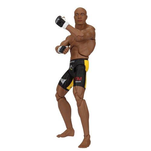 UFC Deluxe Figure Series #1 anderson