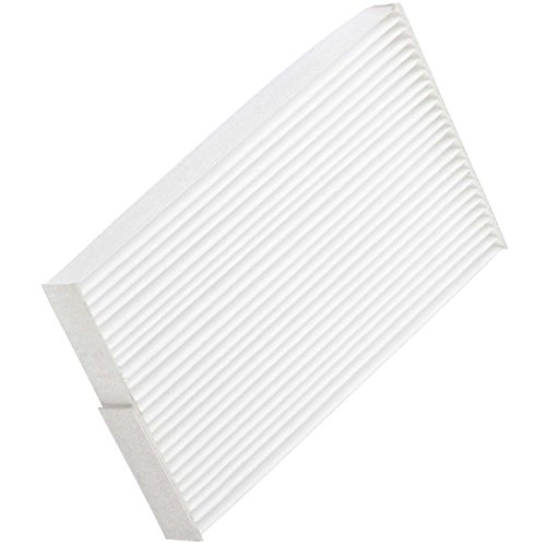 APDTY 102233 Replacement Cabin Air Filter Fits 2009-2014 Nissan Cube Nissan Juke Nissan Leaf (Standard Particulate Filter Traps Pollen & Debris; Replaces 27891-3DF0A, 278913DF0A)