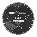 "Best WARRIOR 14 Diamond Blades - Warrior 14"" Diamond Blade for Masonry Review"