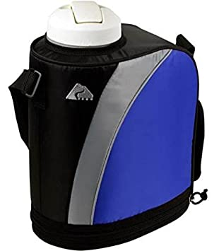 Amazon.com: Ozark Trail 1-Gallon jarra isotérmica (), Modelo ...