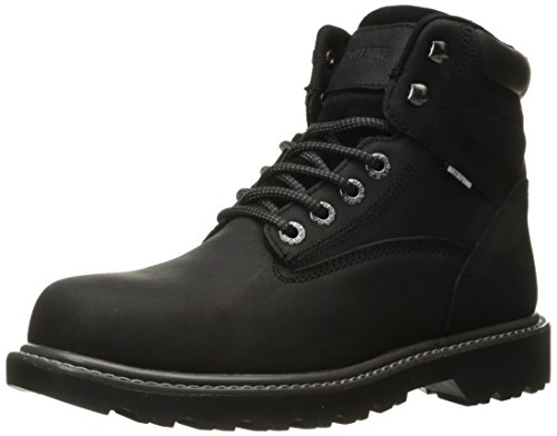(Wolverine Men's Floorhand Waterproof 6