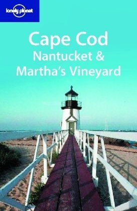 Cape Cod Nantucket And Martha's Vineyard  Lonely Planet Travel Guides