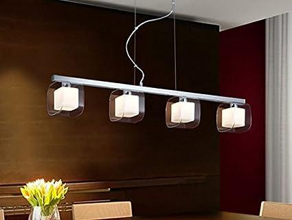 Lámparas de Techo Modernas : Colección CUBE: Amazon.es: Hogar
