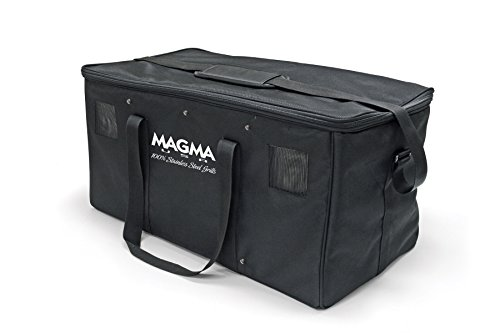 Magma Products, A10-992 Carrying / Storage Case, Fits 9