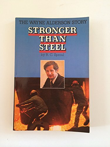 (Stronger Than Steel: The Wayne Alderson Story)