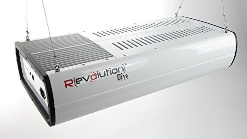 Deva VDEVA Double Ended Hps Light System, White