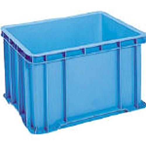 セキスイ ボックスコンテナー S-100 ブルー PP製 【商品コード】7770400 B0037WC4VG 12346