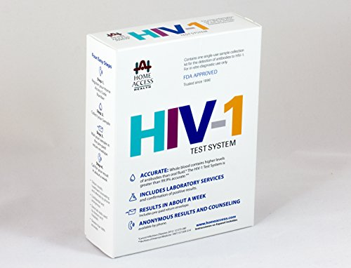 myLAB Box at Home STD Test for Men Discreet Mail In Kit Lab Certified Results In 3-5 Days (Chlamydia/HIV/Gonorrhea/Trichomonas's),12601 by myLAB Box (Image #2)