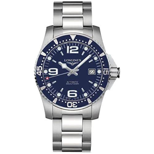 Longines Sport Collection HydroConquest Mens Watch L36424966