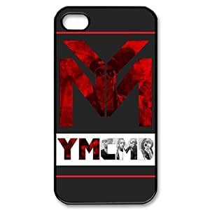 Lil Wayne Dedication iPhone 6 4.7 Case Cover ,Apple Plastic Shell Hard Case Cover Protector Gift Idea Fell Happy Store's