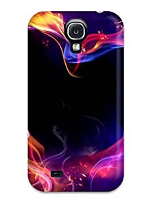 Special Design Back 3d Abstract Phone Case Cover For Galaxy S4