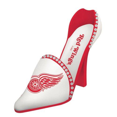 Evergreen Enterprises Detroit Red Wings Resin Logo High H...