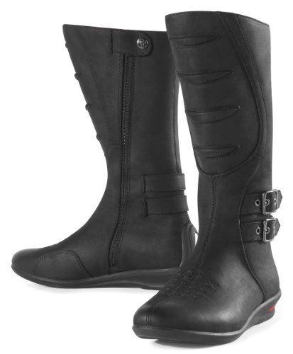Icon Boots Motorcycle - 2