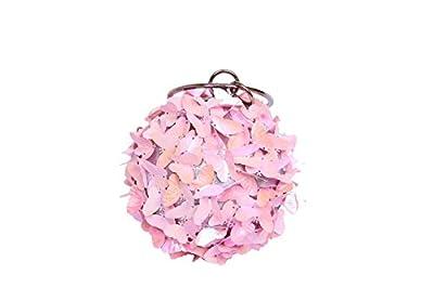 Woman Round Ball Clutch Wedding Handbag Ring Handle Purse Evening Bag