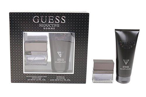 Guess Seductive 30ml EDT Spray Pour Homme / 200ml Shower Gel
