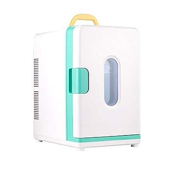 18L de Doble núcleo Refrigeración Coche de refrigerador ...