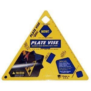 "Tri-Vise PVL001 4"" Plate Vise"