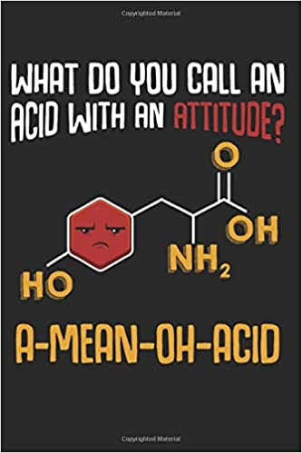 What Do You Call An Acid With An Attitude Best Chemistry
