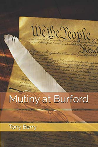 Download Mutiny at Burford pdf epub