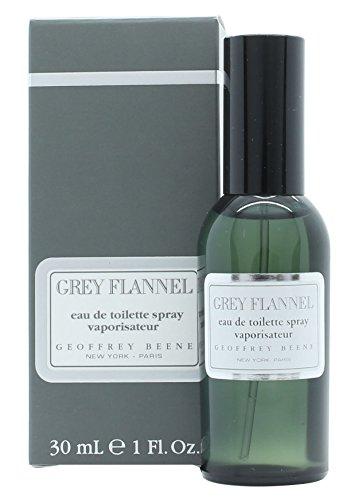 Geoffrey Beene - GREY FLANNEL Eau De Toilette Spray - 1 oz - Grey Flannel Rose Eau De Toilette