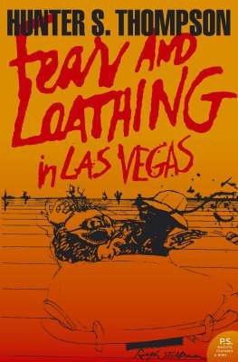 Fear and Loathing in Las Vegas(Paperback) - 2005 Edition