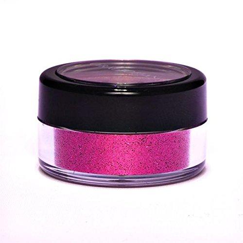 Fx Special Eye (Graftobian Cosmetic Powdered Glitter (Fuchsia))