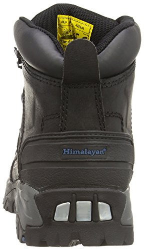Himalayan 5206 - Calzado de protección Hombre Black