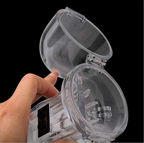 para dji OSMO Pocket Profundidad A Prueba De Agua 60 M Taoric Estuche Protector A Prueba De Agua Estuche Protector