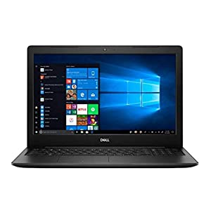 2019 Dell Inspiron 15 6″ HD Touchscreen Flagship Premium Laptop Computer, 8th Gen Intel Core i5-8265U Up to 3.1GHz, 8GB DDR4 RAM, 256GB SSD, HDMI, USB 3.0, Bluetooth, WiFi, Windows 10 Home