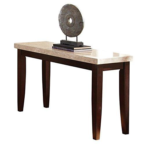 Steve Silver Company Monarch Sofa Table, 48