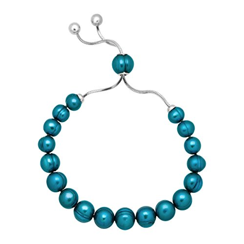 Honora 7-10 mm Freshwater Teal