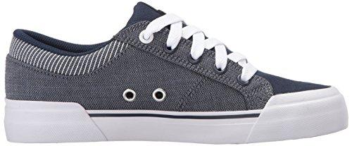 Chamarra Dc Dances Tx Se Skate Shoe Para Mujer