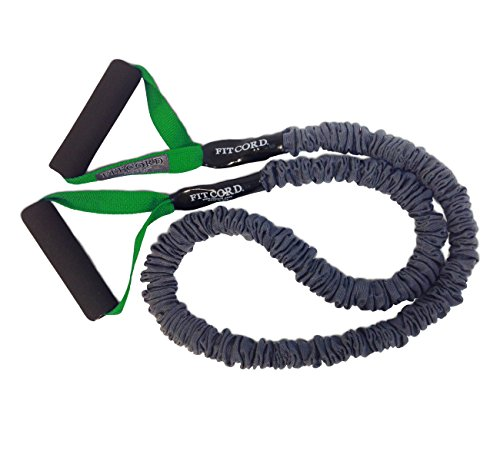FitCord Resistance Band (Green)