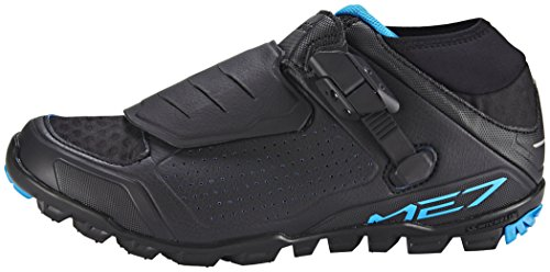 SH Black Schuhe Rad Schuhe schwarz ME7L Unisex Radsport Shimano Schuhe 2018 aZPdqa