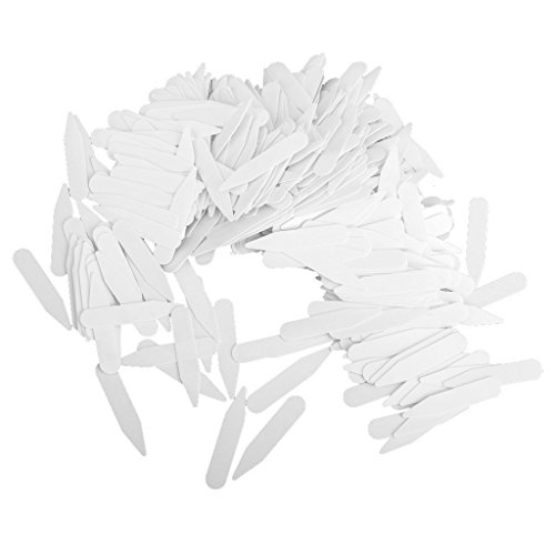 collar-stays-toogoorpack-of-approx500pcs-pvc-collar-stays-stiffeners-25-inch-white