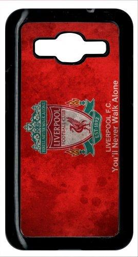 Carcasa para Samsung Galaxy Core Prime G3608 Liverpool FC ...