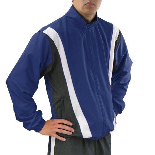 Top Adidas Adistar Warmup Jacket - Navy