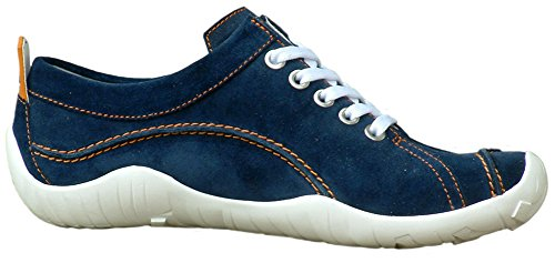 Roy Hayes Studio Donna La Cruz Scarpe Casual Navy / Orange / White