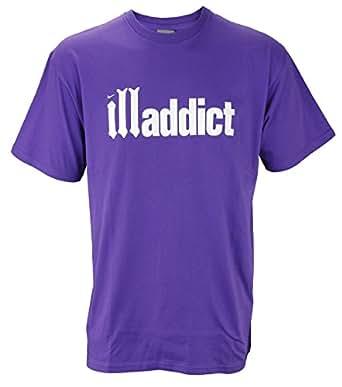 Nike Mens Illaddict Shirt