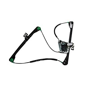 121308017100 additionally RepairGuideContent likewise Cardone Select Power Window Motor And Regulator Assembly 114734271 together with Gm Window Regulator 15911244 together with B005A1OPBY. on buick rendezvous window regulator