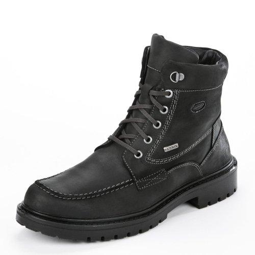 Jomos Boots Alpina, Farbe: Schwarz