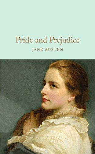 book cover of Pride and Prejudice