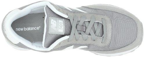 New Grey Balance classique Homme 501 Ballistic Chaussures F8UFSq